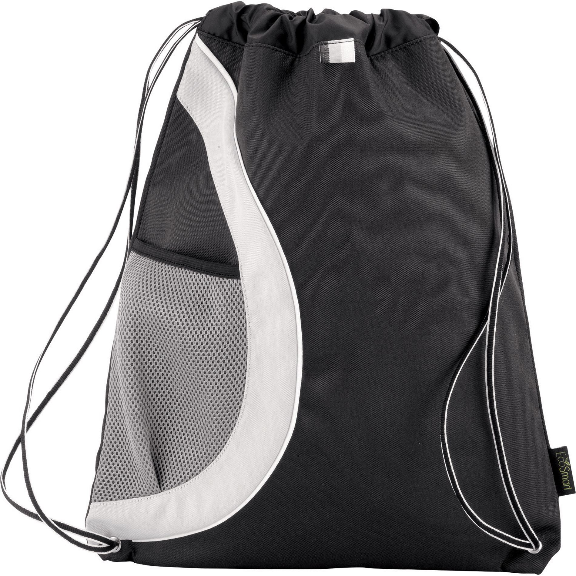 LEEDS 3005-80 - Arches Recycled PET Drawstring Sportspack