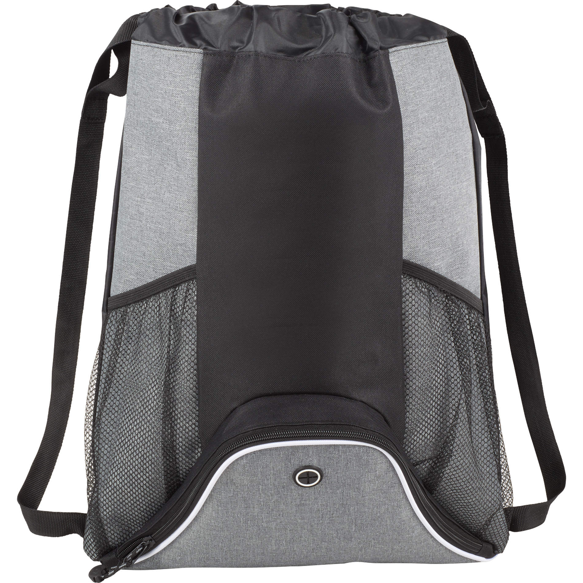 LEEDS 2075-02 - Corona Deluxe Drawstring Sportspack