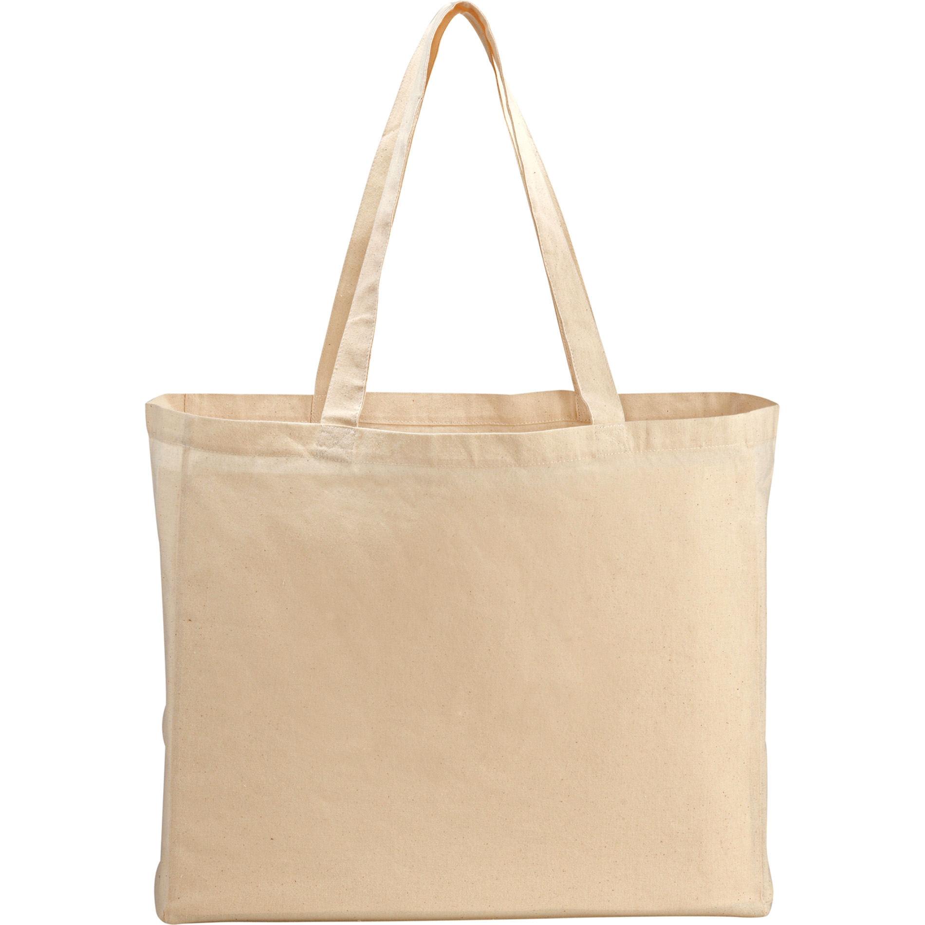 LEEDS 7900-47 - 6oz Cotton Canvas All-Purpose Tote