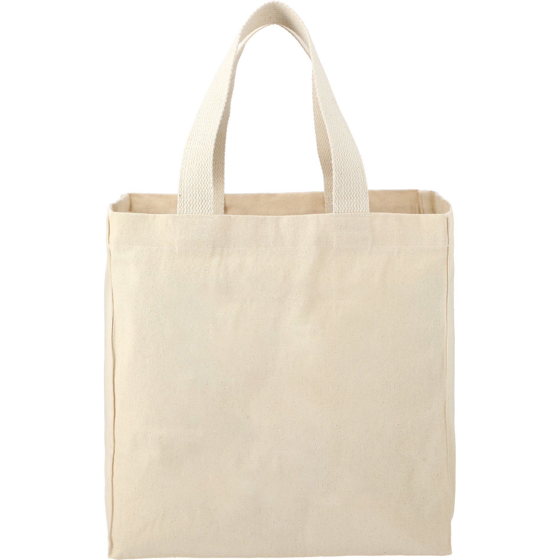 LEEDS 7900-00 - Essential 8oz Cotton Grocery Tote