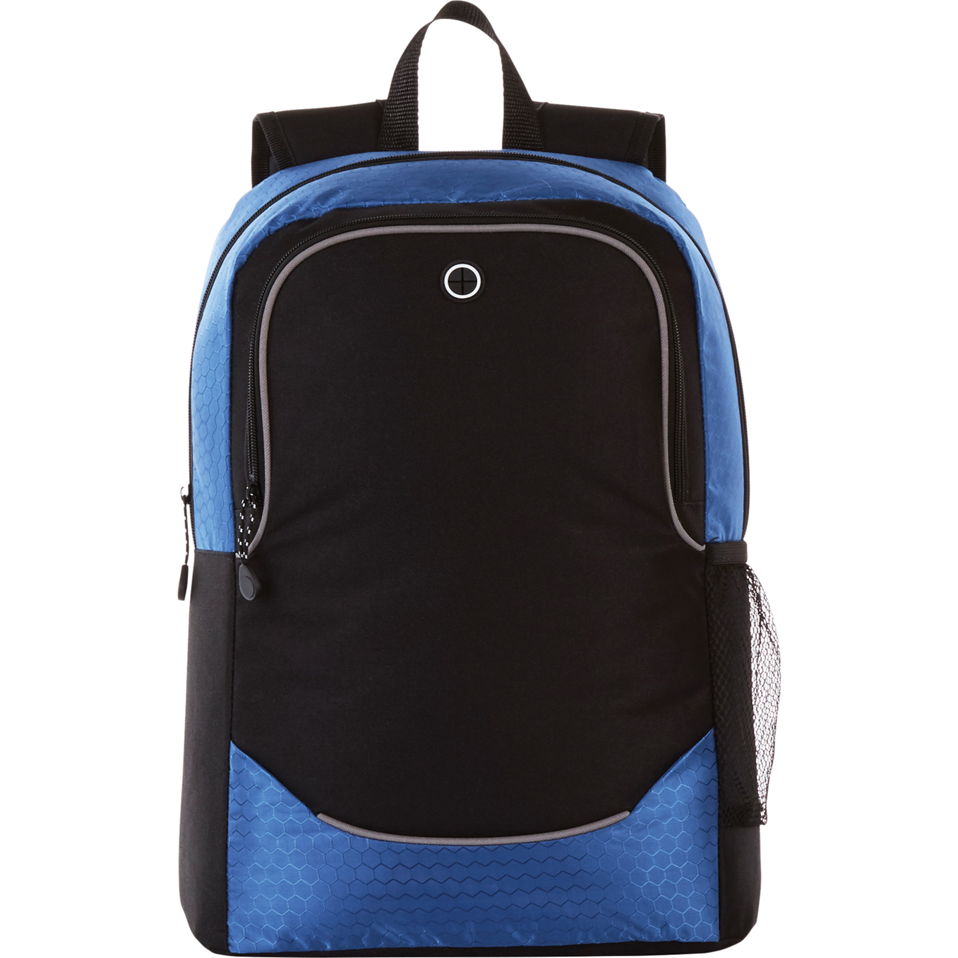 """LEEDS 3750-05 - Hex 15"""" Computer Backpack"""