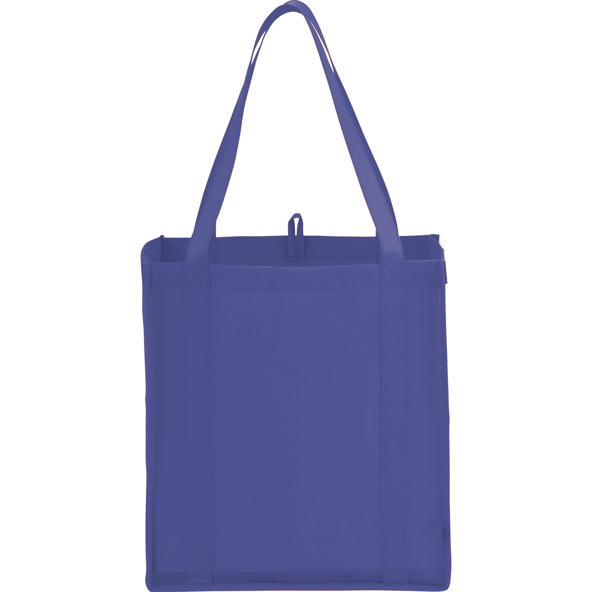 LEEDS 2150-01 - Little Grocery Non-Woven Tote