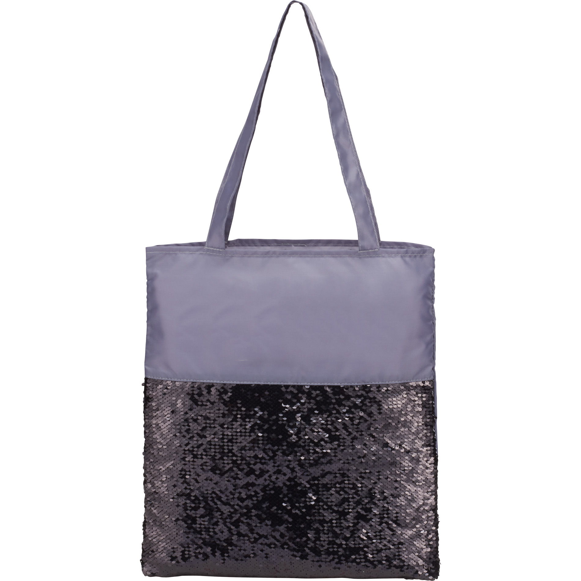 LEEDS 2150-97 - Mermaid Sequin Tote