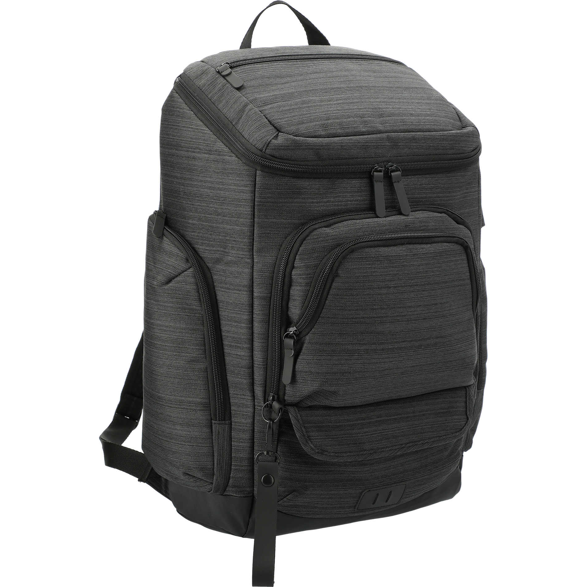 "LEEDS NBN 3950-02 - Whitby 15"" Computer Backpack with USB Port"