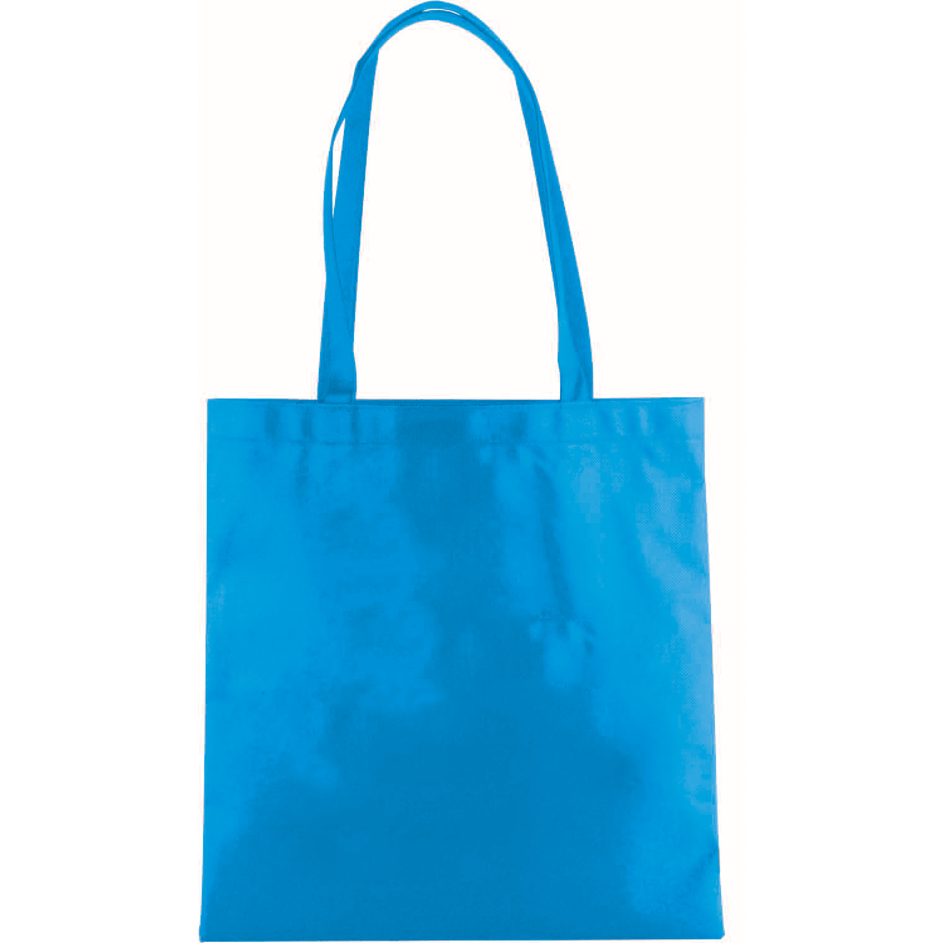 LEEDS 2150-04 - Non-Woven Convention Tote