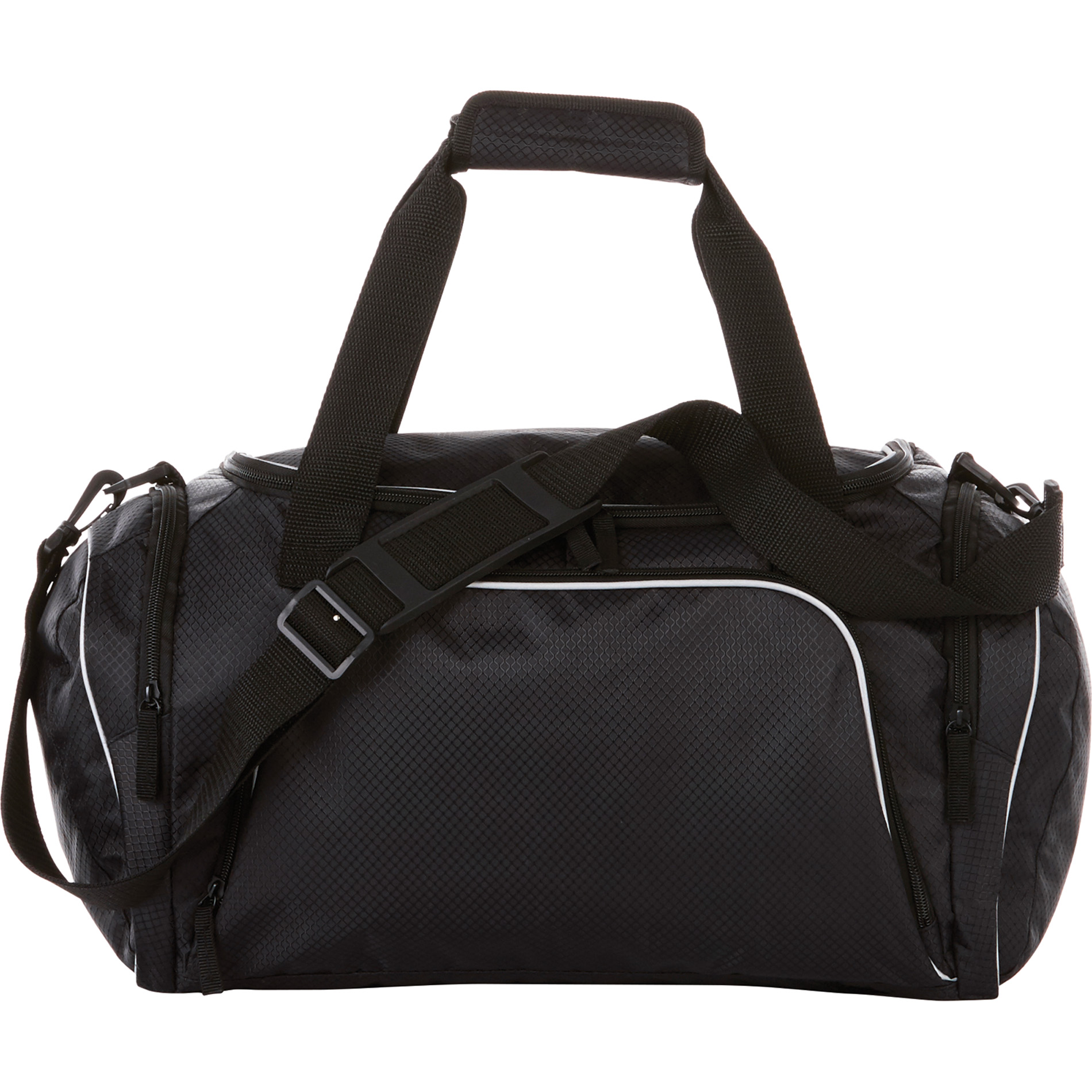 "LEEDS 4700-70 - Piper 20"" Sport Duffel Bag"
