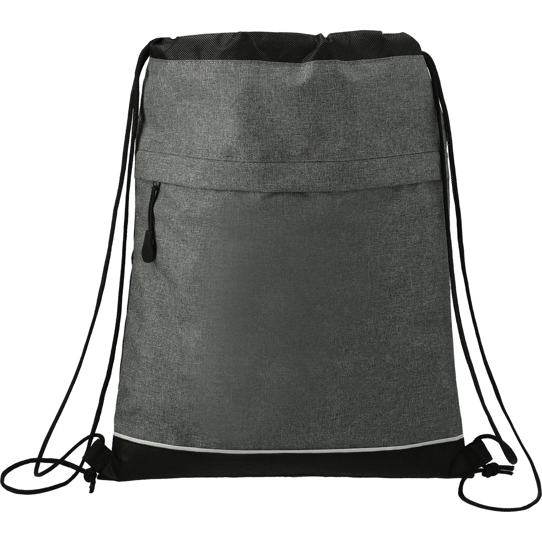 LEEDS 3005-74 - Quarry Drawstring Bag