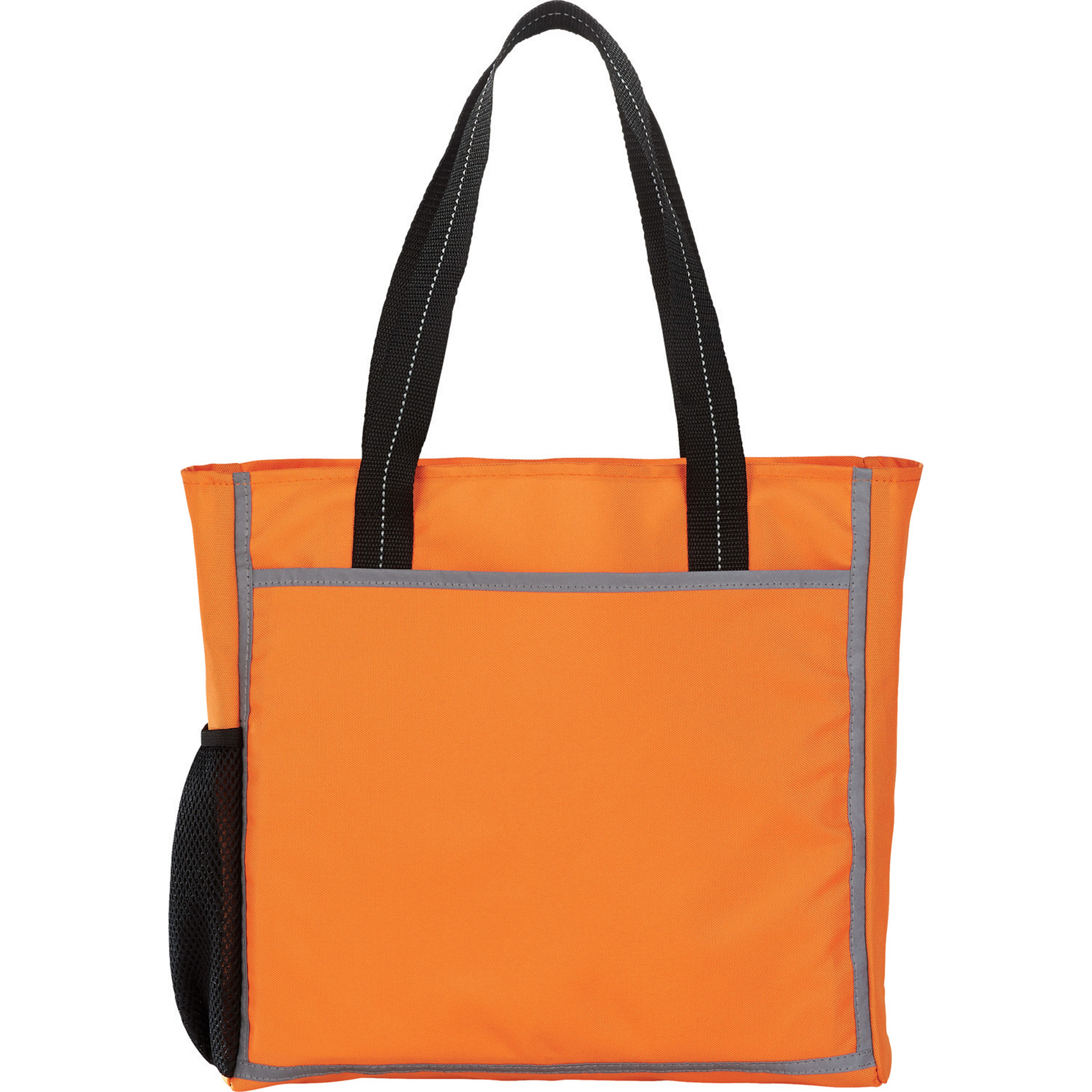 LEEDS 6760-04 - Reflective Frame Tote