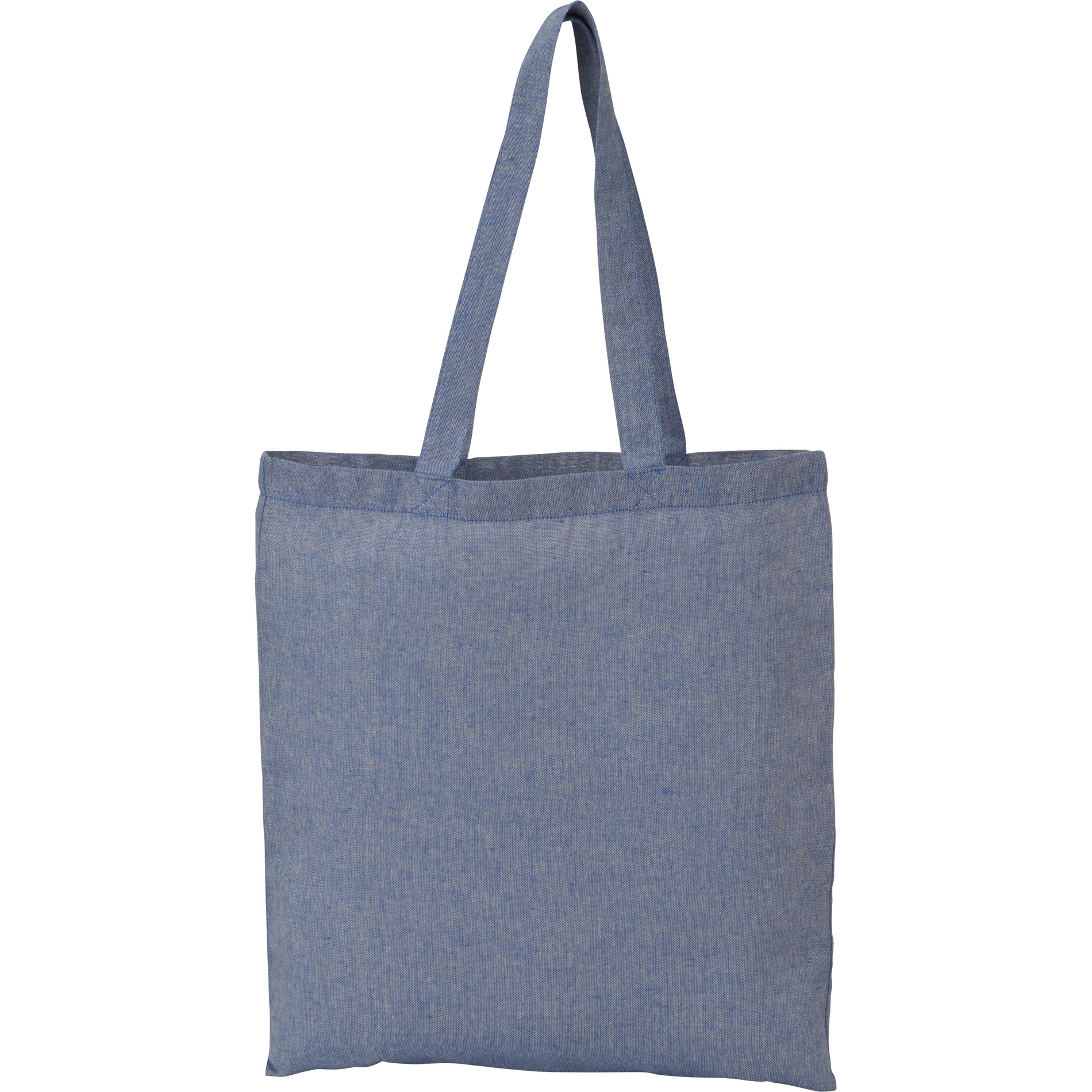 LEEDS SM-5830 - Recycled 5oz Cotton Twill Tote