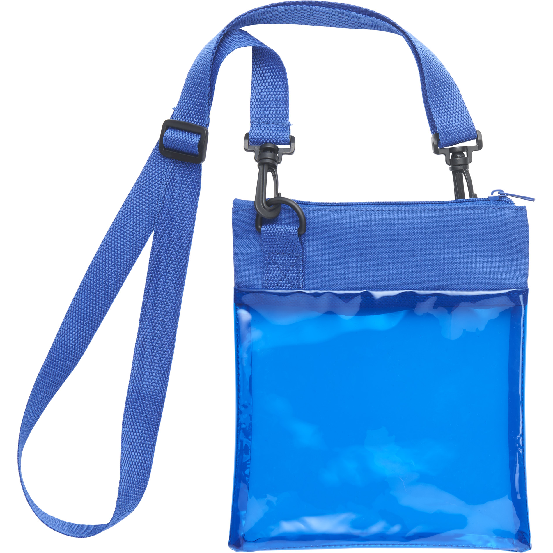 LEEDS SM-5831 - Rally PVC Crossbody Bag