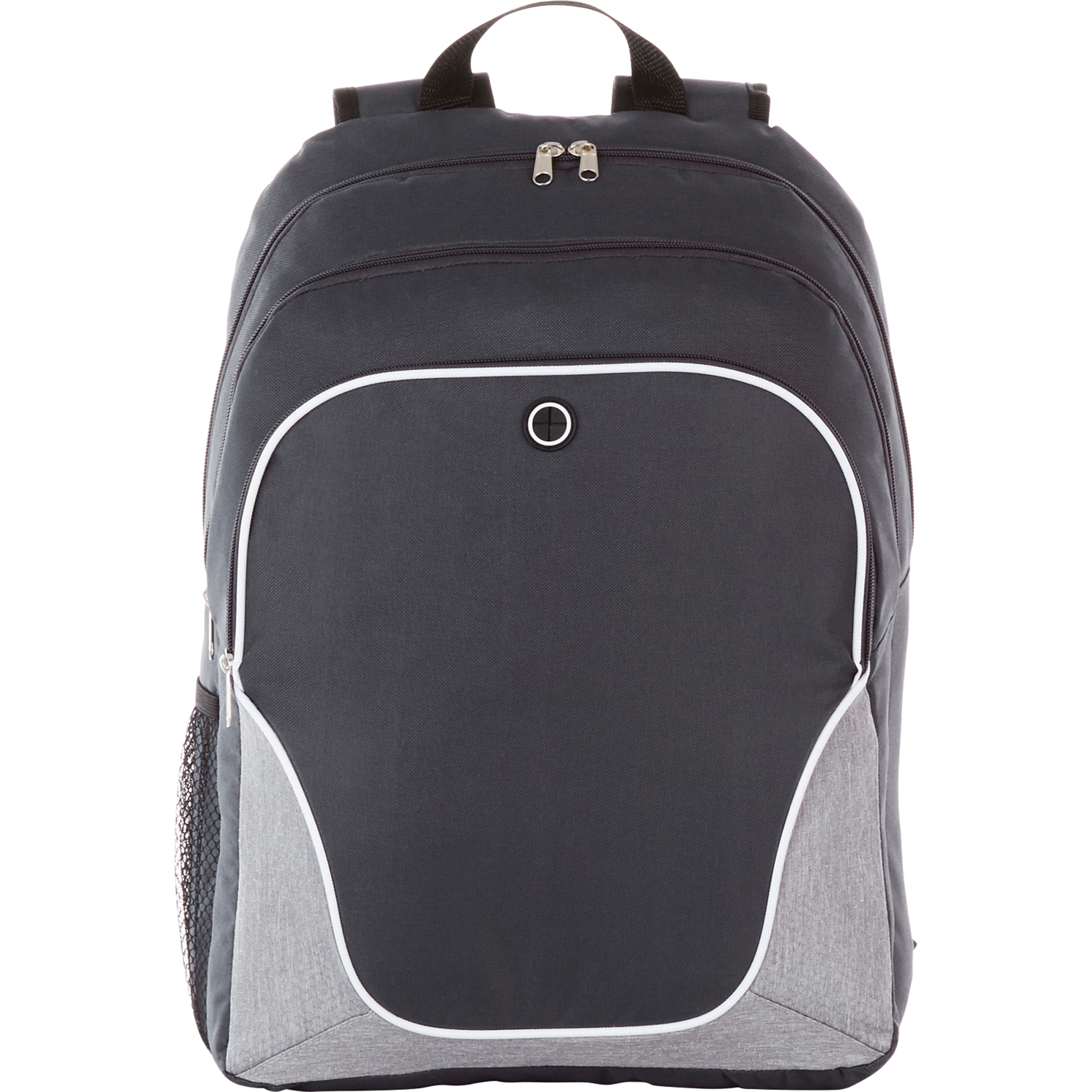 "LEEDS 3750-06 - Triple 15"" Computer Backpack"