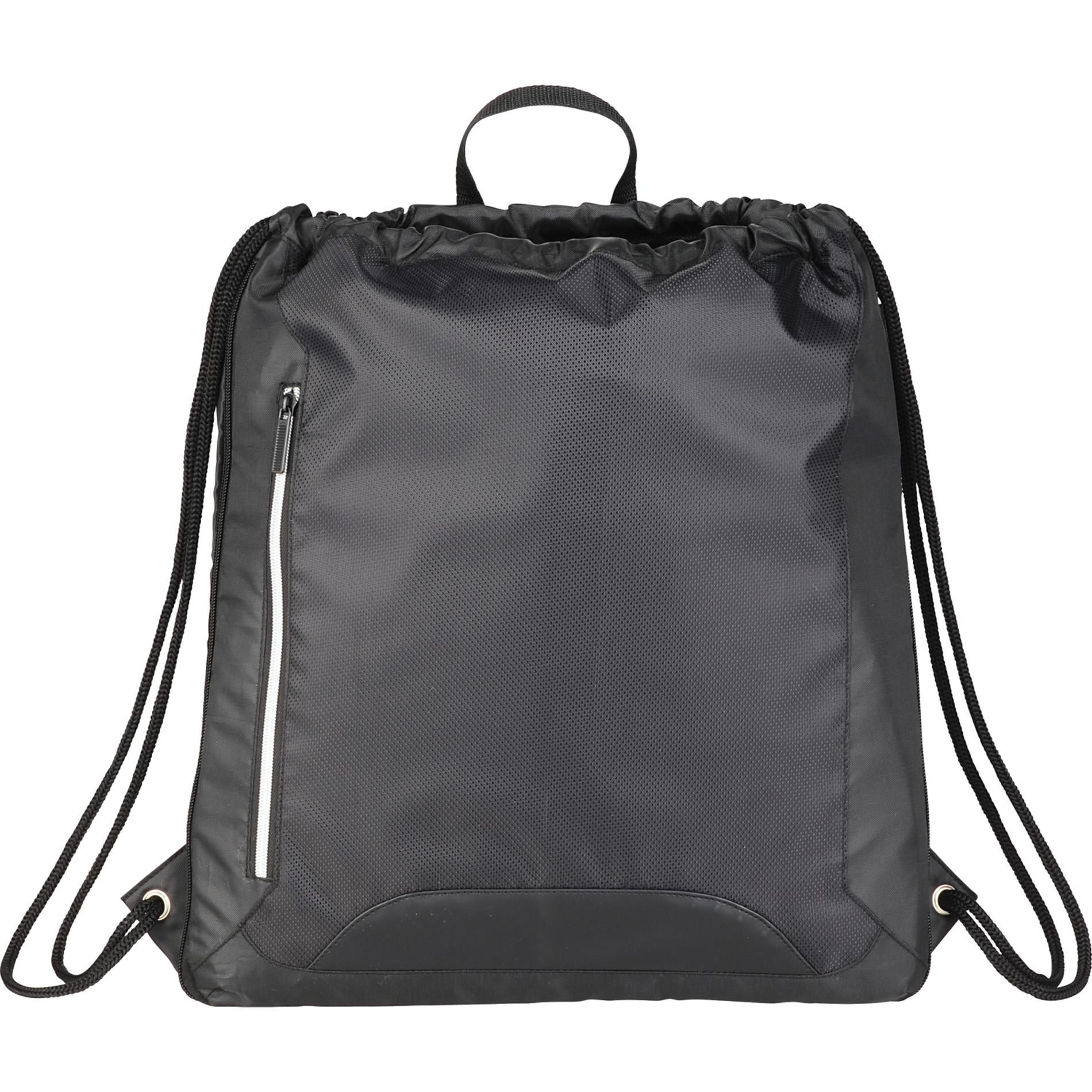 LEEDS 3450-50 - Vault RFID Drawstring Sportspack