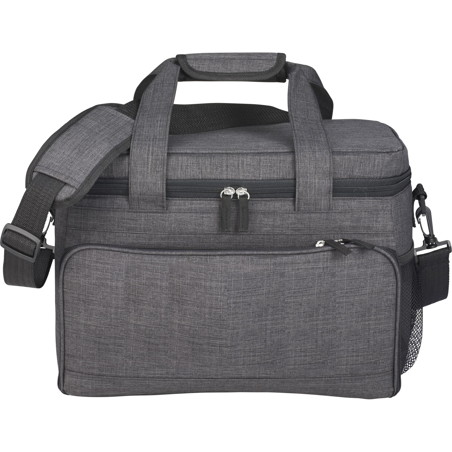 LEEDS 7380-02 - Wags Weekender Bag