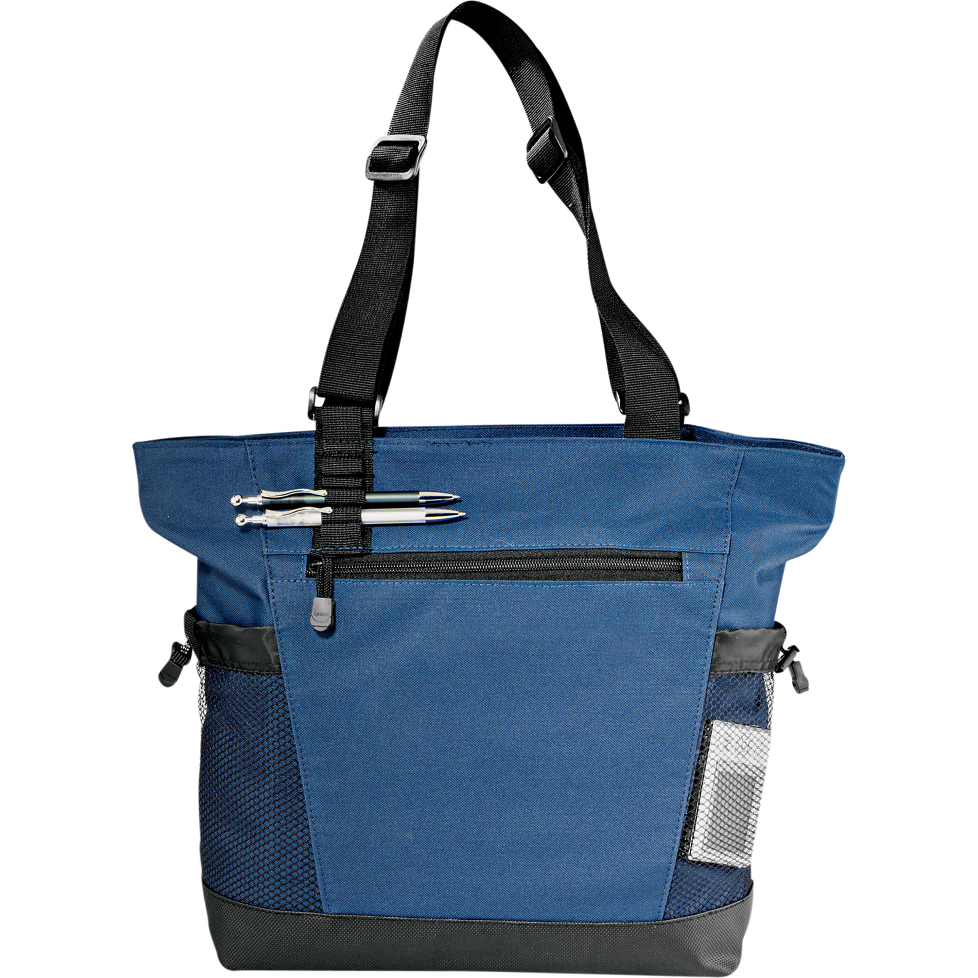 LEEDS 8400-30 - Urban Passage Zippered Travel Business Tote