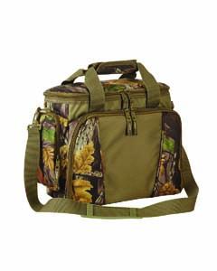 Liberty Bags 5561 - Sherwood Camo Camping Cooler