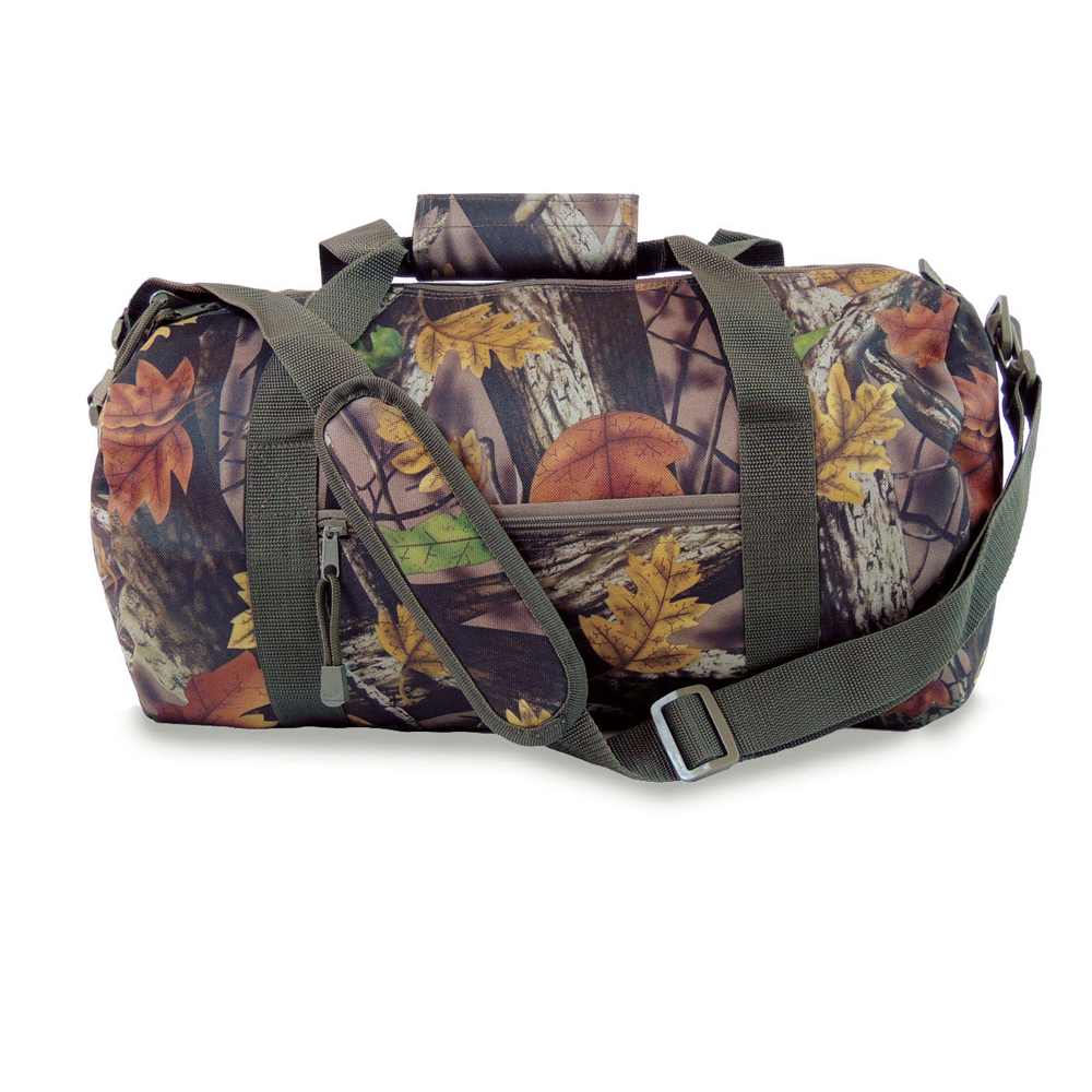 Liberty Bags 5562 - Sherwood Camo Small Duffle