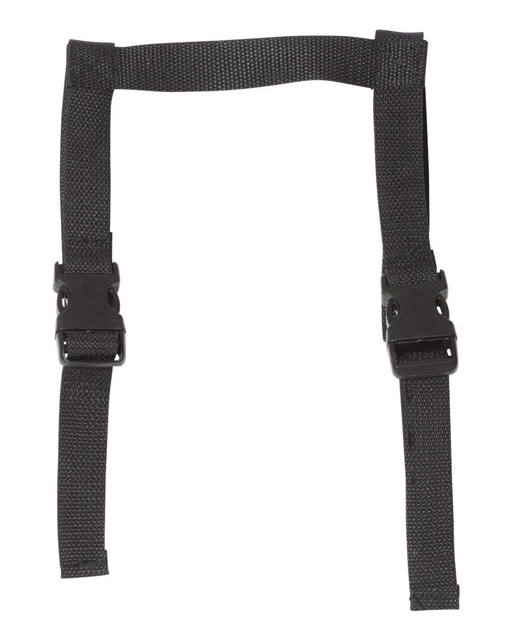 Liberty Bags 8820 - Alpine Fleece Blanket Strap