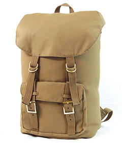 Liberty Bags Drop Ship 3102 - Voyager Canvas Backpack