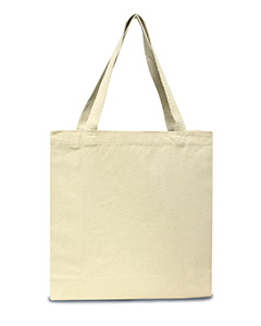Liberty Bags Drop Ship LB8503 - Isabella Canvas Tote