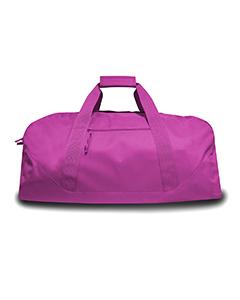 "Liberty Bags LB8823 - XL Dome 27"" Duffle Bag"