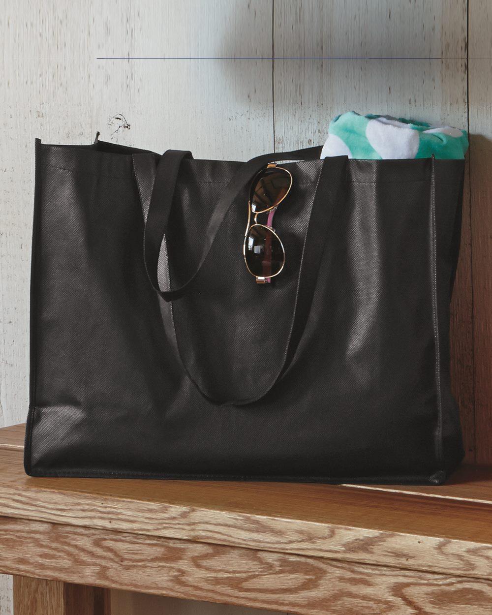 Liberty Bags A135 - Non-Woven Deluxe Tote