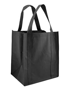 Liberty Bags OAD0912 - Nonwoven Heavy Duty Shopping ...
