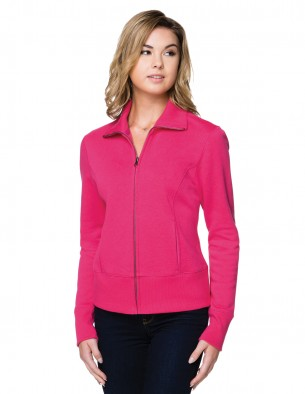 Lilac Bloom LB674 - women's full zip jacket