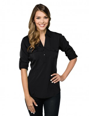 Lilac Bloom LB756 - Women's long sleeve shirt