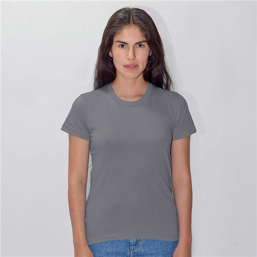 Los Angeles Apparel 21002 - Ladies Fine Jersey Tee