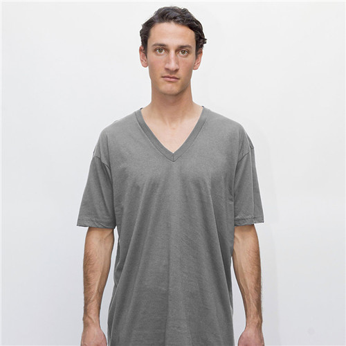 Los Angeles Apparel 24056 - Fine Jersey Short Sleeve ...