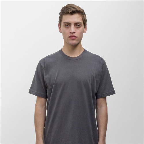 Los Angeles Apparel FF01 - 50/50 Poly Cotton Tee