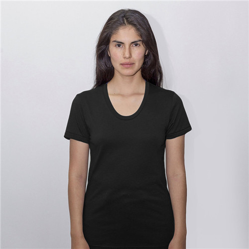Los Angeles Apparel FF3001 - Women's Short Sleeve Tee