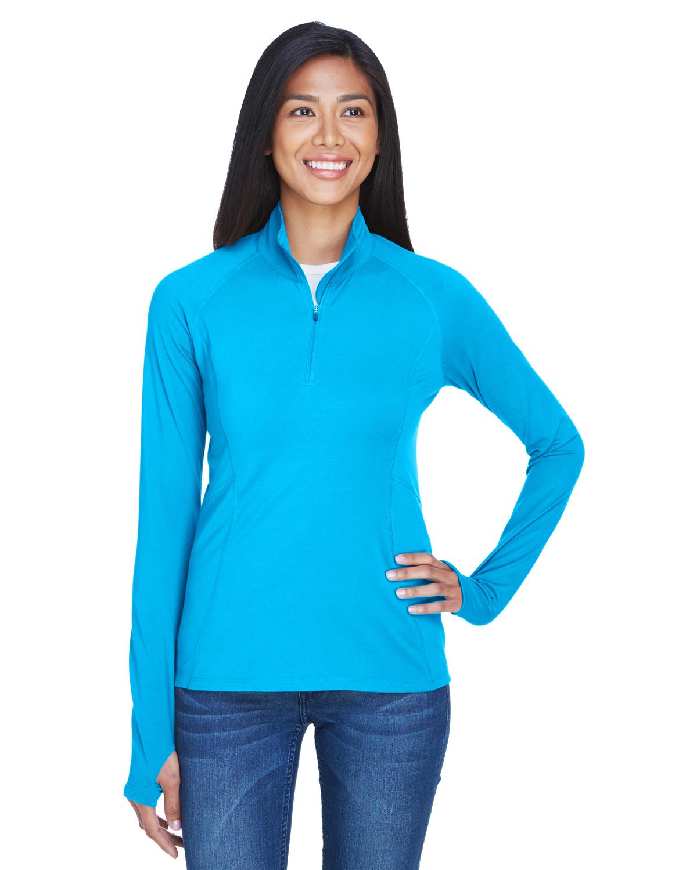 Marmot 900706 - Ladies' Meghan Half-Zip Pullover