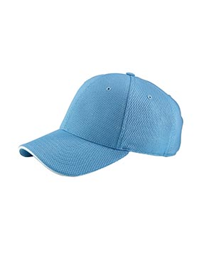 Mega Cap 7637 - Athletic Mesh Cap