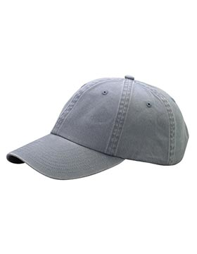 Mega Cap 7647 - Low Profile Normal Dyed Washed Cap