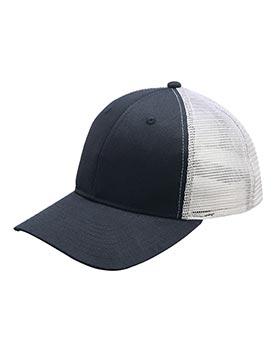 Mega Cap 6901M - Twill Mesh Cap