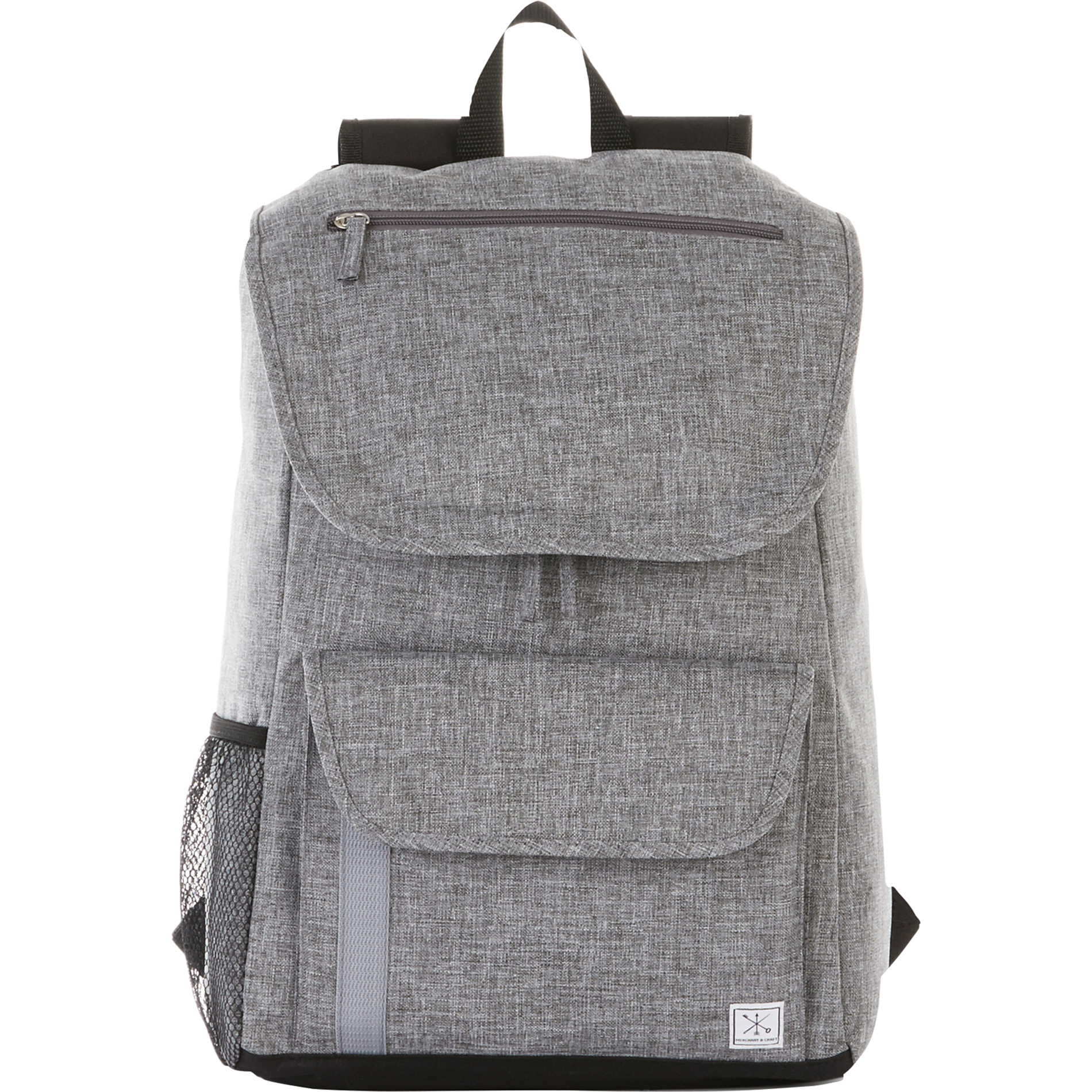 "Merchant & Craft 3750-10 - Ashton 15"" Computer Backpack"