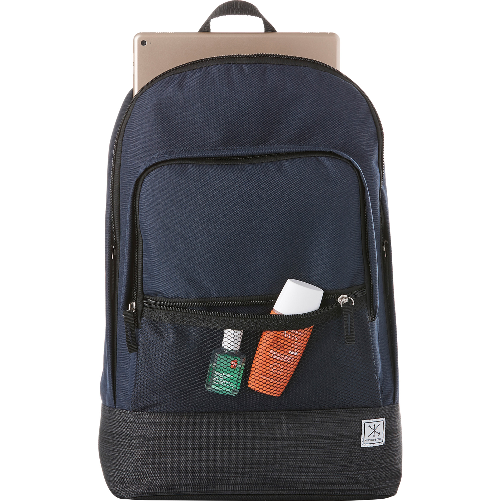"Merchant & Craft 3750-14 - Chase 15"" Computer Backpack"