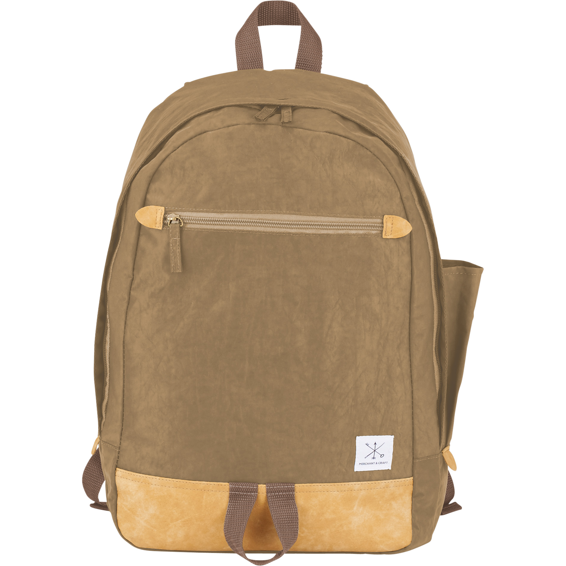 Merchant & Craft 3750-21 - Frey 15 Computer Backpack