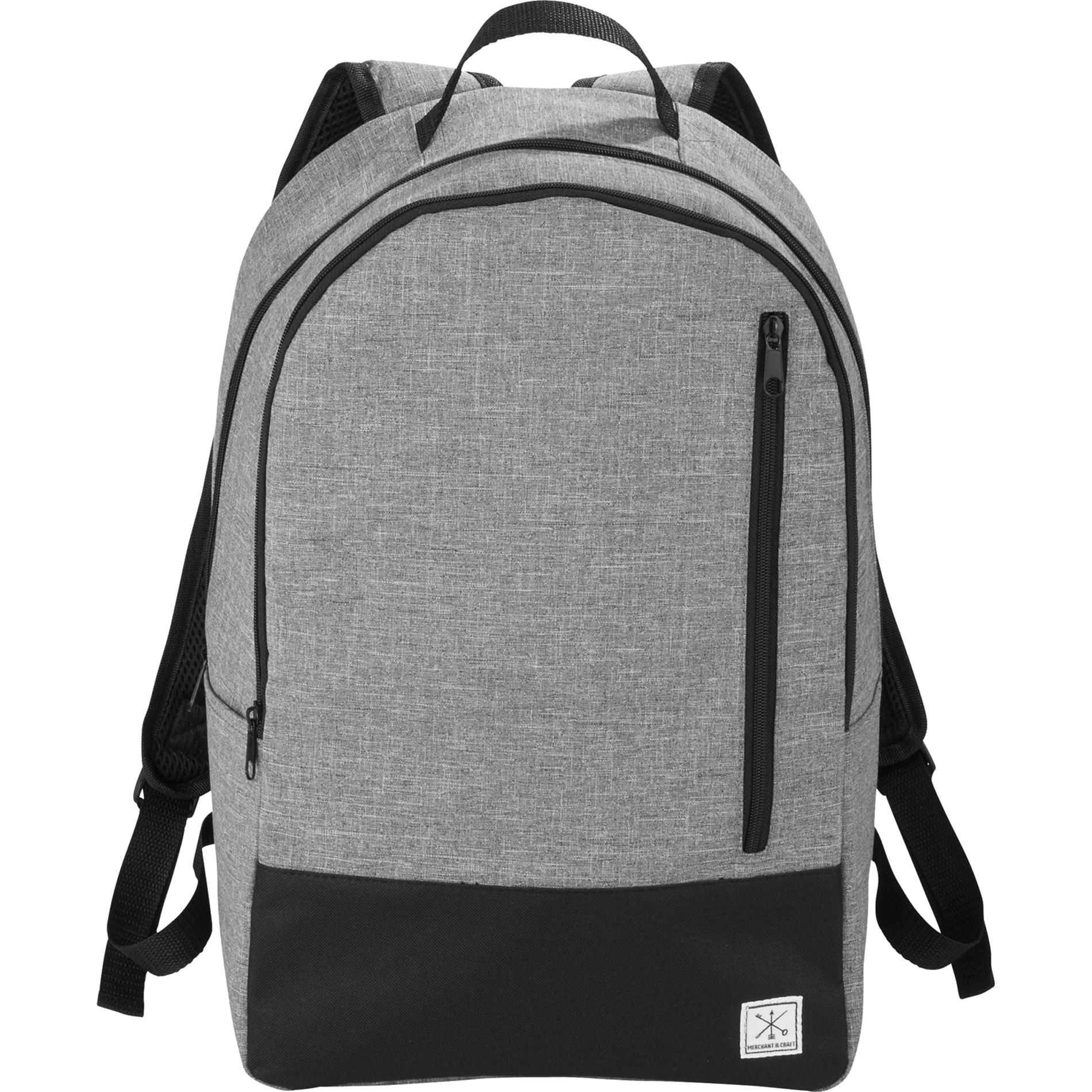 "Merchant & Craft 3750-16 - Grayley 15"" Computer Backpack"
