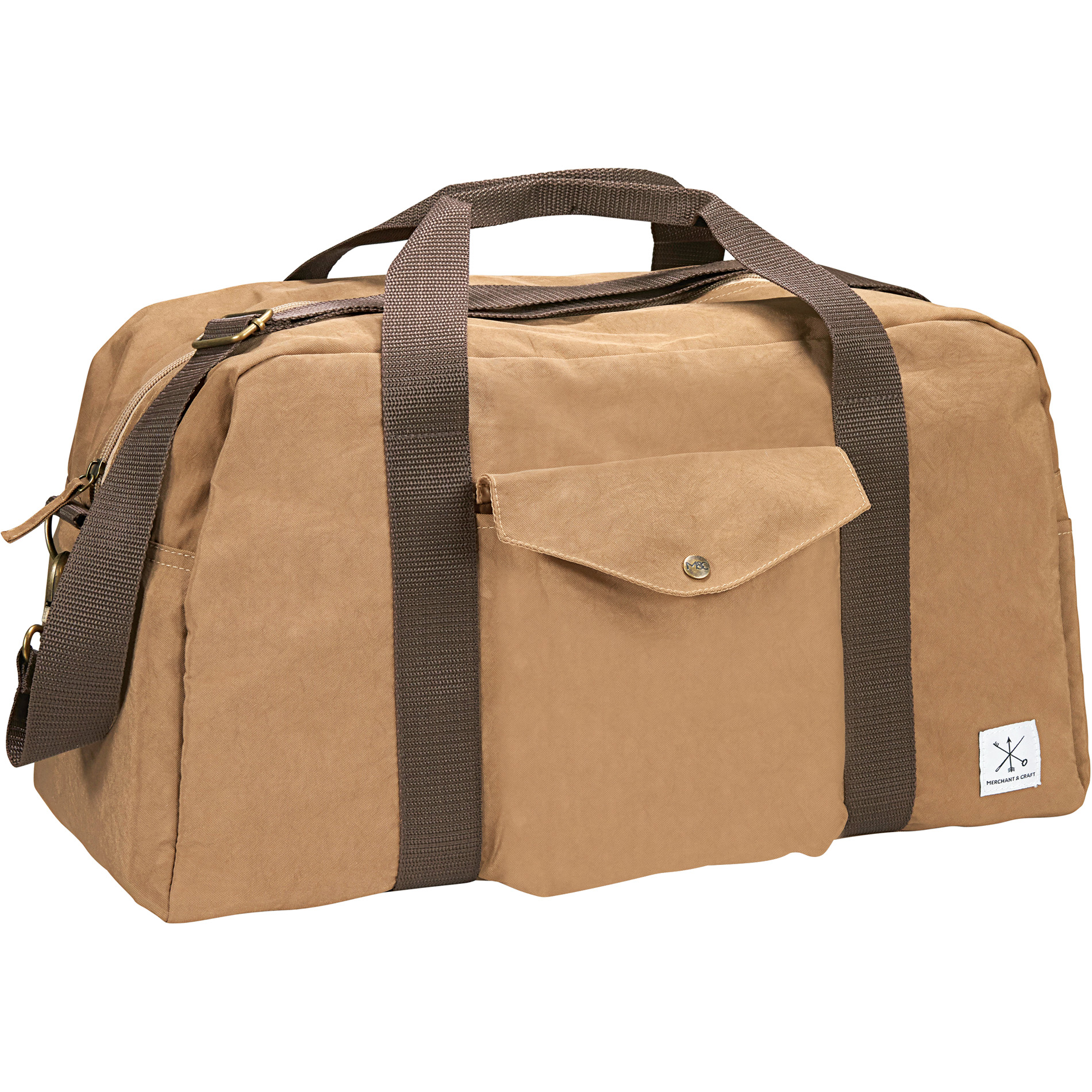 "Merchant & Craft 3750-30 - Sawyer 18"" Duffel"