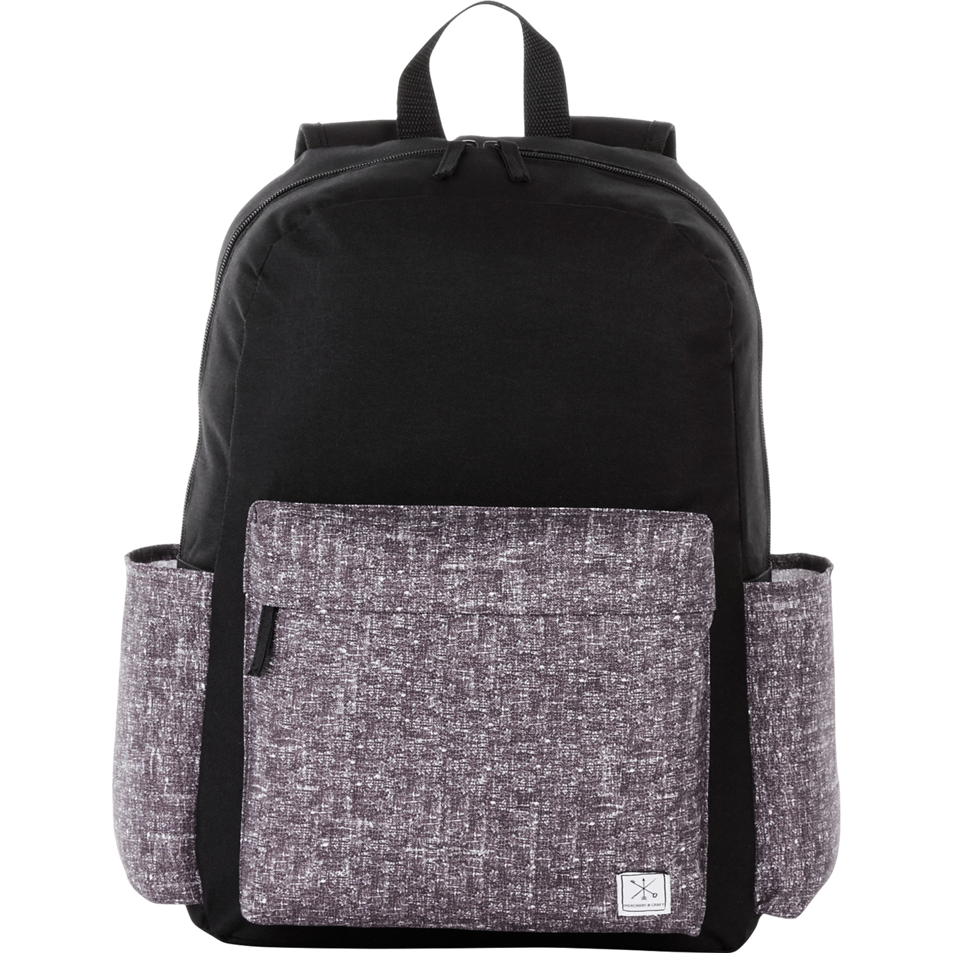 "Merchant & Craft 3750-13 - Slade 15"" Computer Backpack"