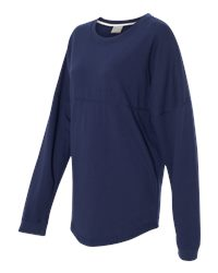 MV Sport W15108 - Womens Athena French Terry Dolman ...