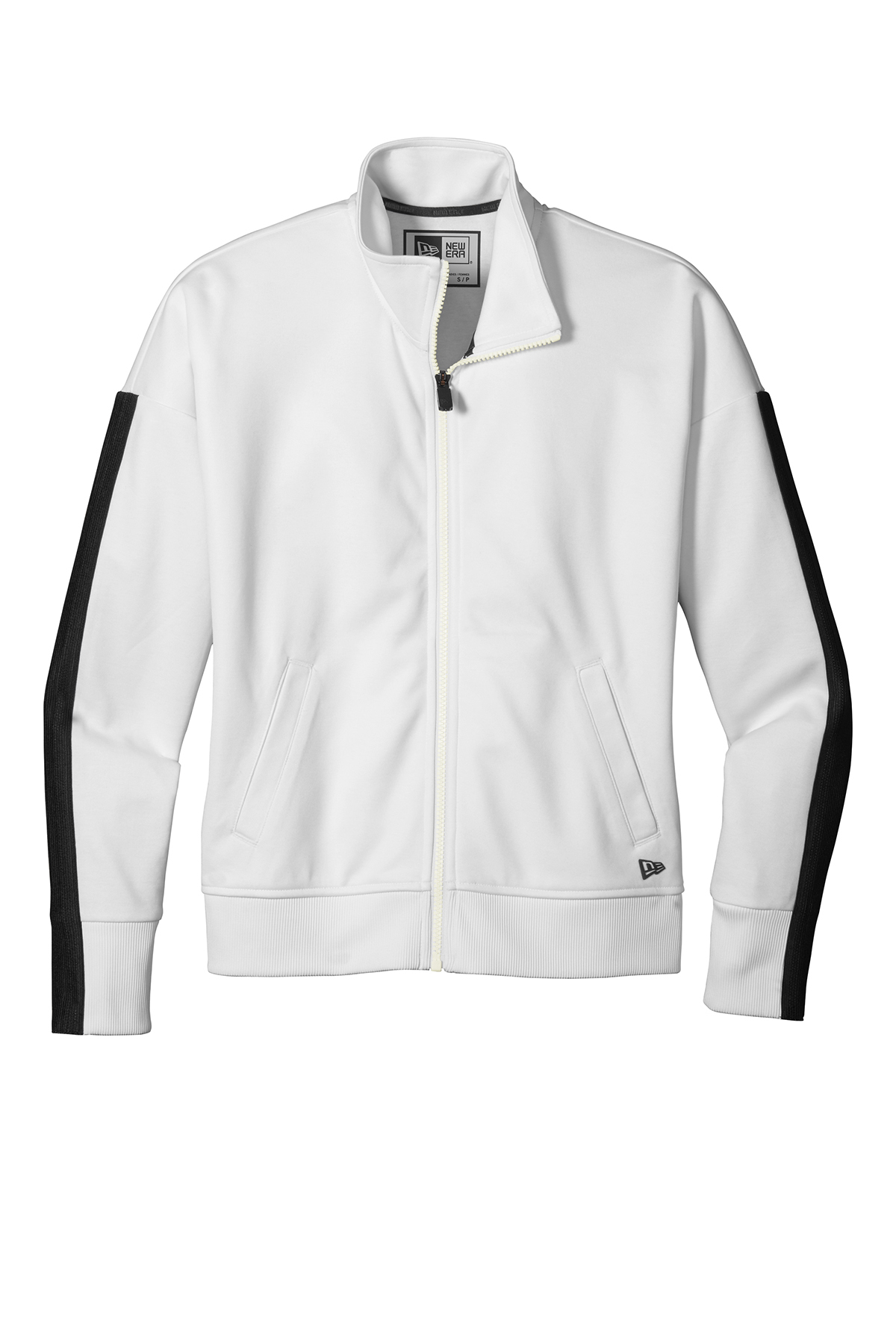 New Era ® LNEA650 - Ladies Track Jacket