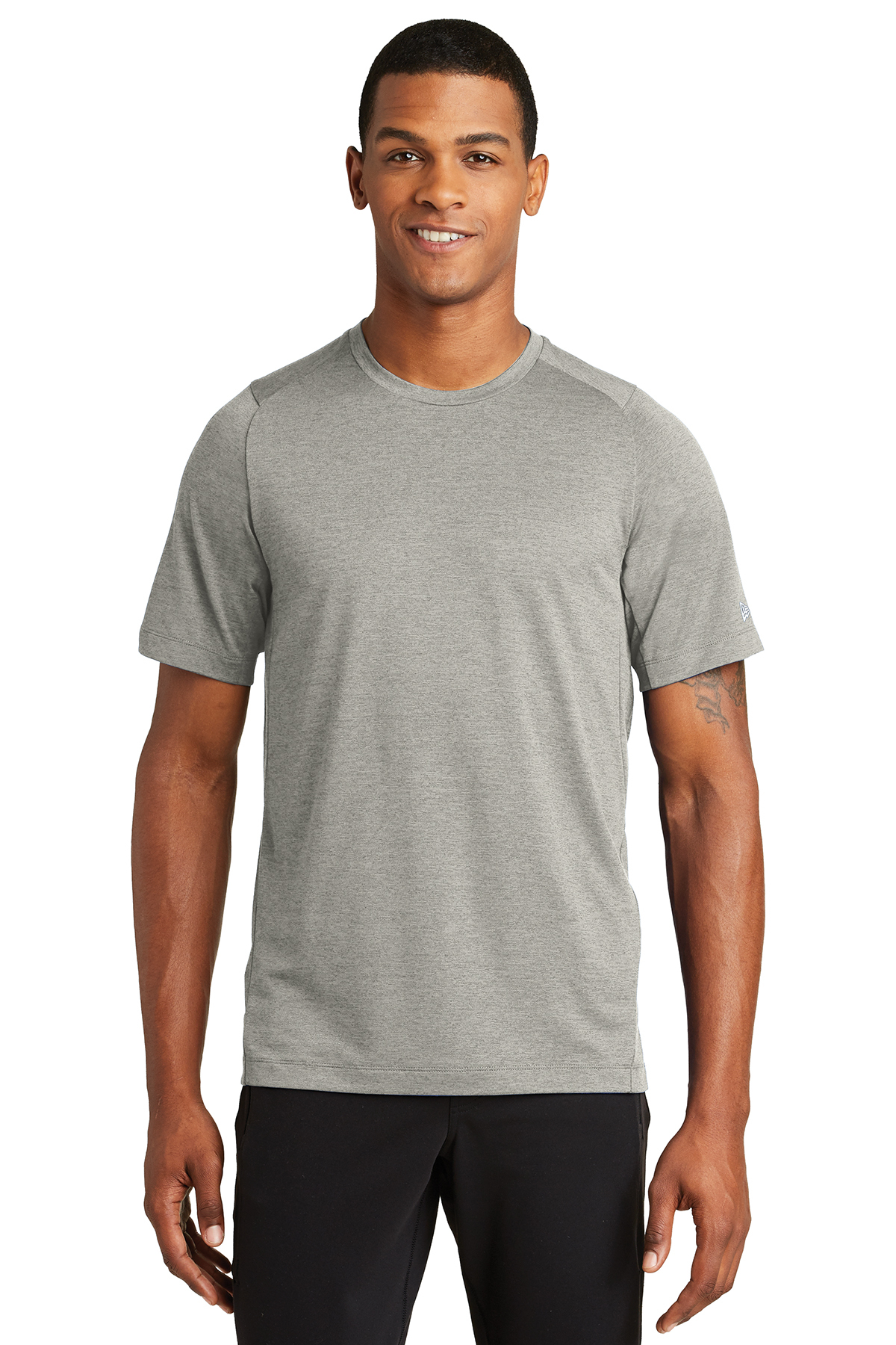 New Era NEA200 - Men's Series Performance Crew Tee