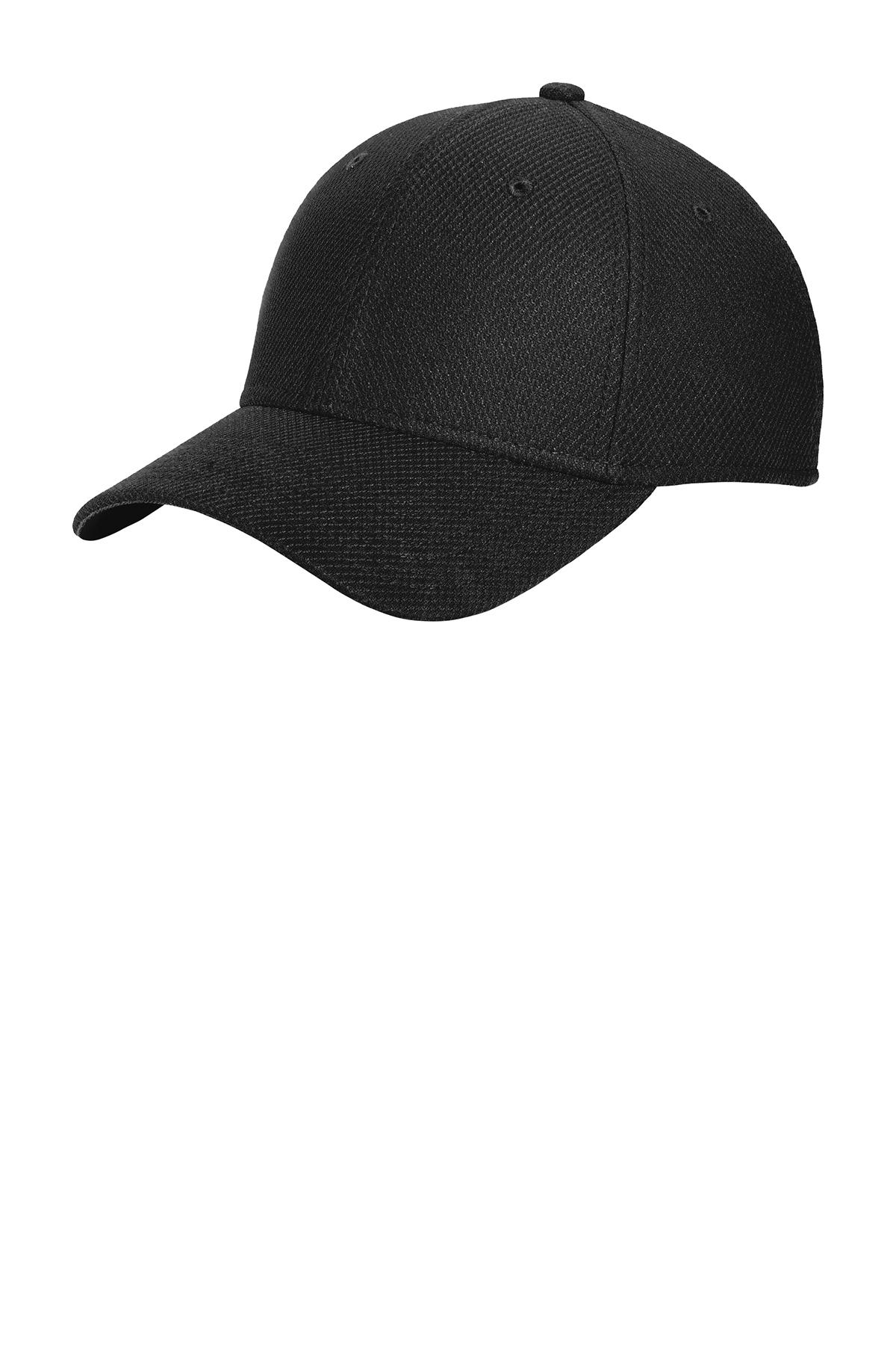 New Era NE1121 - Diamond Era Stretch Cap