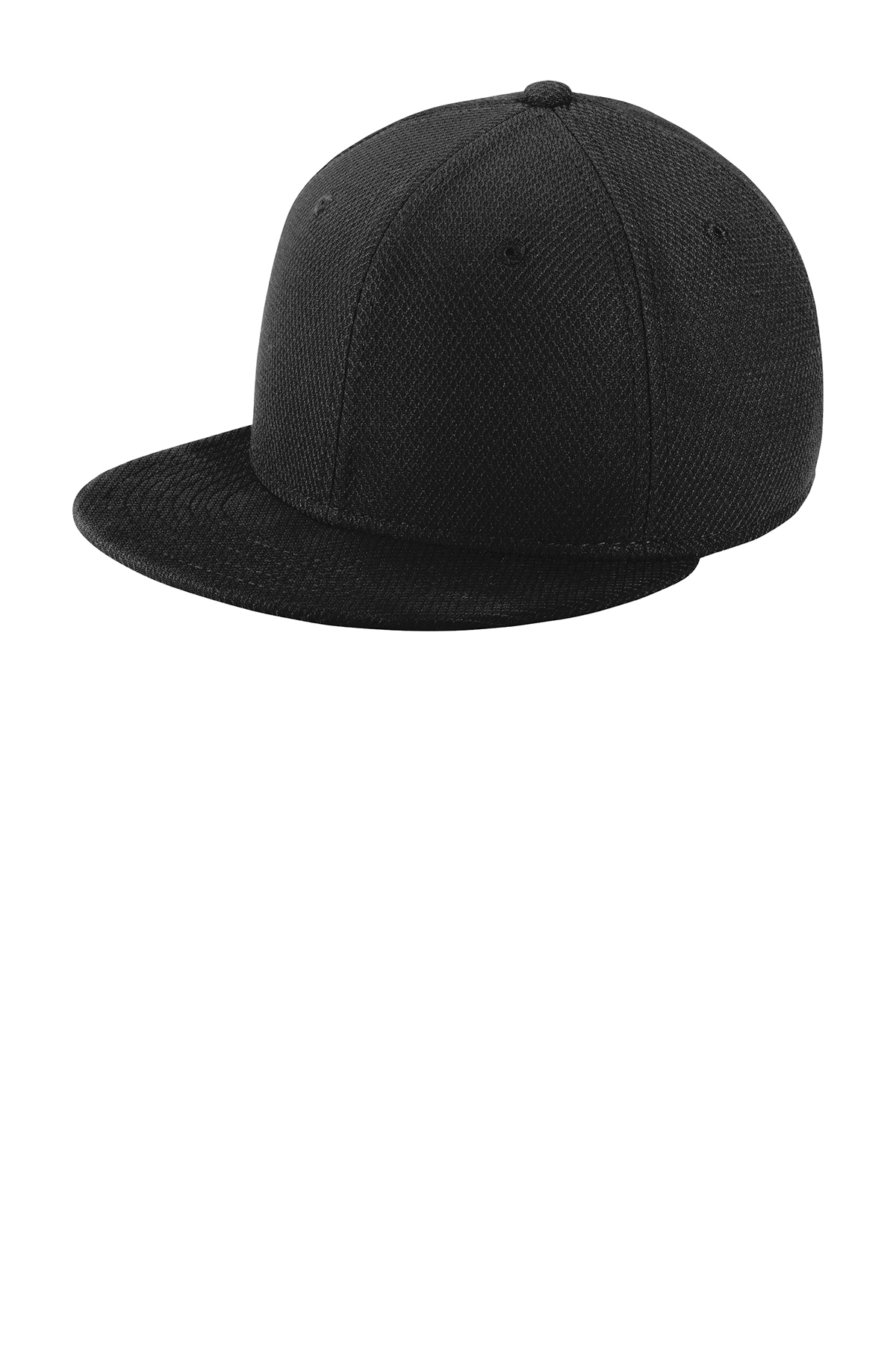 New Era NE304 - Youth Original Fit Diamond Era Flat ...