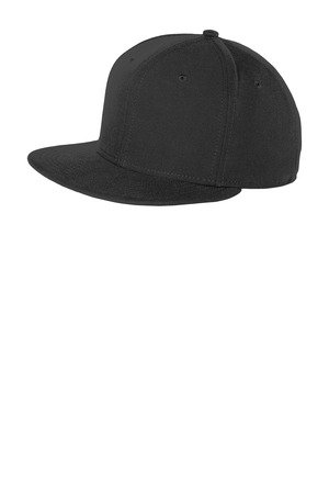 New Era® NE402 - Original Fit Flat Bill Snapback ...