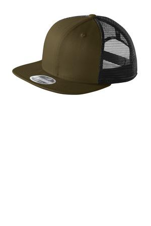 New Era NE403 - Original Fit Snapback Trucker Cap
