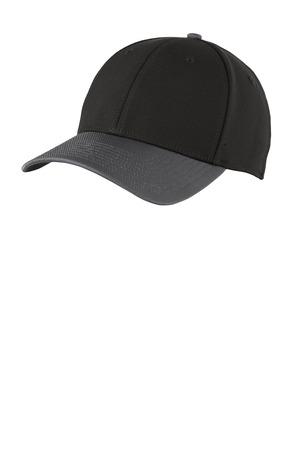 New Era® NE701 拼接棒球帽鸭舌帽